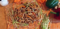 Мясной пир  без вреда для здоровья
