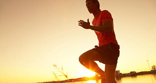 как лучше начать бегать чтобы похудеть