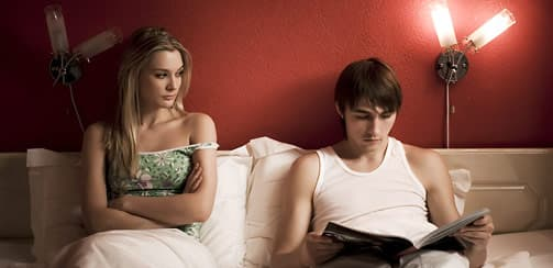 Хочется секса подростку