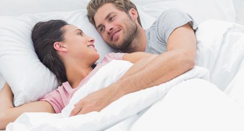 Как у девушки при сексе выроботать смазку