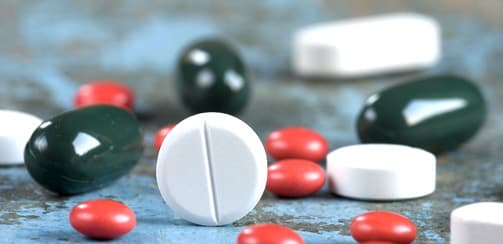 Определяем необходимые витамины