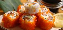 Японский ресторан у вас дома